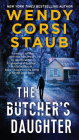 The Butcher's Daughter: A Foundlings Novel (The Foundlings #3) Cover Image