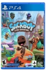 Sackboy Cover Image