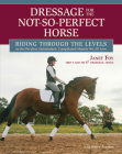 Dressage for the Not-So-Perfect Horse: Riding Through the Levels on the Peculiar, Opinionated, Complicated Mounts We All Love Cover Image