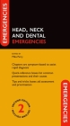 Head, Neck and Dental Emergencies Cover Image