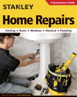 Stanley Home Repairs Cover Image