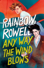Any Way the Wind Blows Cover Image