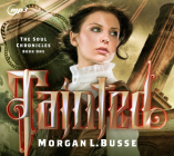 Tainted (The Soul Chronicles #1) Cover Image