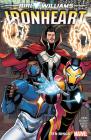 Ironheart Vol. 2: Ten Rings Cover Image