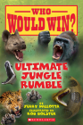 Ultimate Jungle Rumble (Who Would Win?) Cover Image