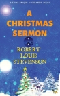 A Christmas Sermon Cover Image
