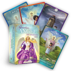 Guardian Angel Messages Tarot: A 78-Card Deck and Guidebook Cover Image