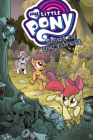 My Little Pony: Spirit of the Forest Cover Image
