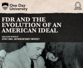 FDR and the Evolution of an American Ideal Cover Image