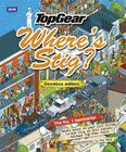 Top Gear: Where's Stig?: Glovebox Edition Cover Image