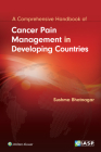Cancer Pain Management in Developing Countries Cover Image