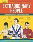 Extraordinary People: A Semi-Comprehensive Guide to Some of the World's Most Fascinating Individuals Cover Image