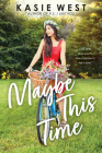 Maybe This Time (Point Paperbacks) Cover Image