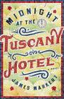 Midnight at the Tuscany Hotel Cover Image