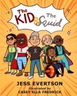 The Kid & The Squid Cover Image