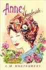 Anne of Ingleside (Anne of Green Gables Novels #6) Cover Image