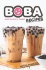 Boba Recipes: Boba Recipes at Its Best Cover Image