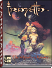 Frazetta: The Definitive Reference Cover Image