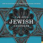 The 2020 Jewish Calendar 16-Month Wall Calendar: Jewish Year 5780 Cover Image
