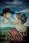 Finding Home: A Time Travel Historical Adventure Cover Image