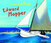 Coloring Book Hopper (Coloring Books) Cover Image
