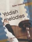 Yddish melodies: per ensamble scolastico Cover Image