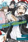 Real Account 8 Cover Image