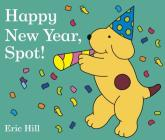 Happy New Year, Spot! Cover Image