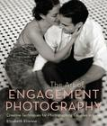 The Art of Engagement Photography: Creative Techniques for Photographing Couples in Love Cover Image