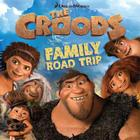 Family Road Trip Cover Image