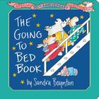 The Going to Bed Book: Special 30th Anniversary Edition! Cover Image