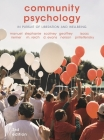 Community Psychology: In Pursuit of Liberation and Well-Being Cover Image
