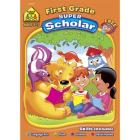 First Grade Cover Image