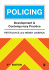 Policing: Development and Contemporary Practice Cover Image