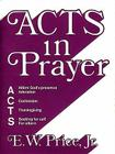 Acts in Prayer Cover Image