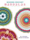 Modern Crochet Mandalas: 50+ Colorful Motifs to Crochet Cover Image