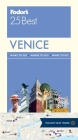 Fodor's Venice 25 Best (Full-Color Travel Guide #10) Cover Image