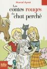 Contes Rouge Du Chat Pe (Folio Junior) Cover Image