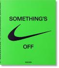 Virgil Abloh, Nike Cover Image