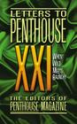 Letters to Penthouse XXI: When Wild Meets Raunchy (Penthouse Adventures #21) Cover Image