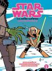 Star Wars Clone Wars Adventures (Star Wars: Clone Wars Adventures #6) Cover Image