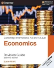 Cambridge International AS and A Level Economics Revision Guide Cover Image