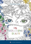My Coloring Diary Cover Image