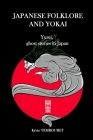 Japanese folklore and Yokai: Yurei, ghost stories in Japan Cover Image