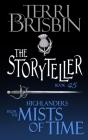 The Storyteller: A Highlander Novella Cover Image