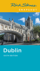 Rick Steves Snapshot Dublin (Rick Steves Travel Guide) Cover Image