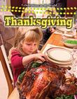 Thanksgiving (Celebrations in My World) Cover Image