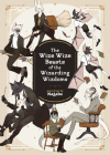 The Wize Wize Beasts of the Wizarding Wizdoms Cover Image