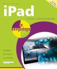 iPad in Easy Steps Cover Image