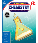 Chemistry Grades 9-12 (100+ Series(tm)) Cover Image